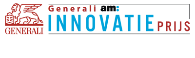 Logo Generali Am Innovatieprijs